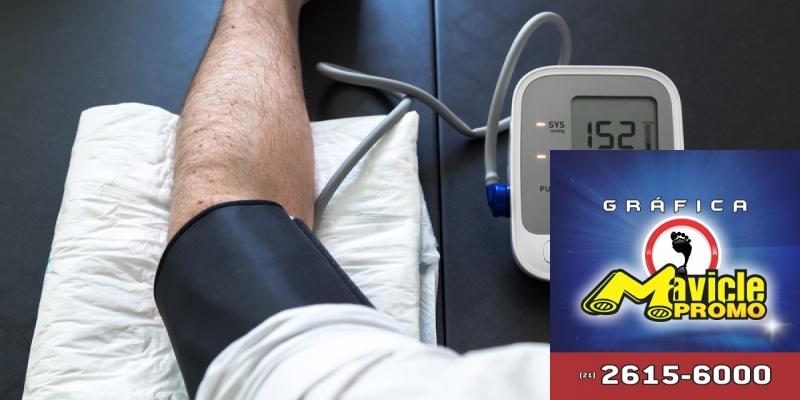 A hipertensão afeta mais de 47 milhões de brasileiros   Guia da Farmácia   Imã de geladeira e Gráfica Mavicle Promo