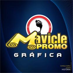 Ímã de Geladeira e Gráfica Mavicle-Promo