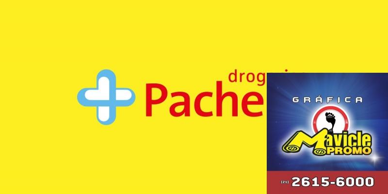 Drogarias Pacheco investe em logística com galpão em Irajá   Guia da Farmácia   Imã de geladeira e Gráfica Mavicle Promo