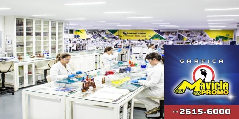 Grupo Cimed anuncia nova fábrica em Pouso Alegre   ASCOFERJ