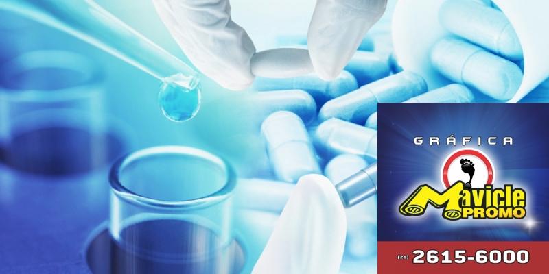 Comercial é considerado o melhor laboratório no ranking da Revista Exame   Guia da Farmácia   Imã de geladeira e Gráfica Mavicle Promo