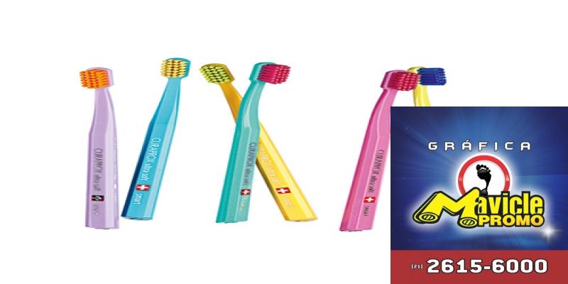 Escova ideal para os adolescentes