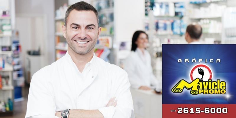 Farmácias Associadas abrirá primeiras unidades fora do Rio Grande do Sul   Guia da Farmácia   Imã de geladeira e Gráfica Mavicle Promo