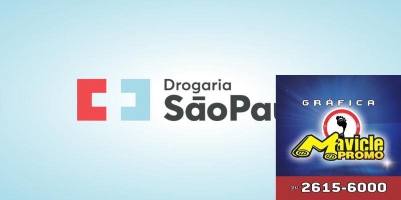 Farmácias São Paulo há o bate papo com Dr. Drauzio Varella, em São Paulo   Guia da Farmácia   Imã de geladeira e Gráfica Mavicle Promo