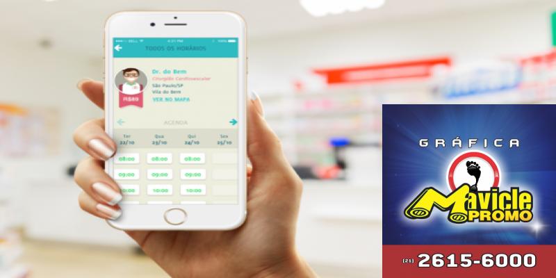 Healthtechs começam a ganhar espaço no mercado