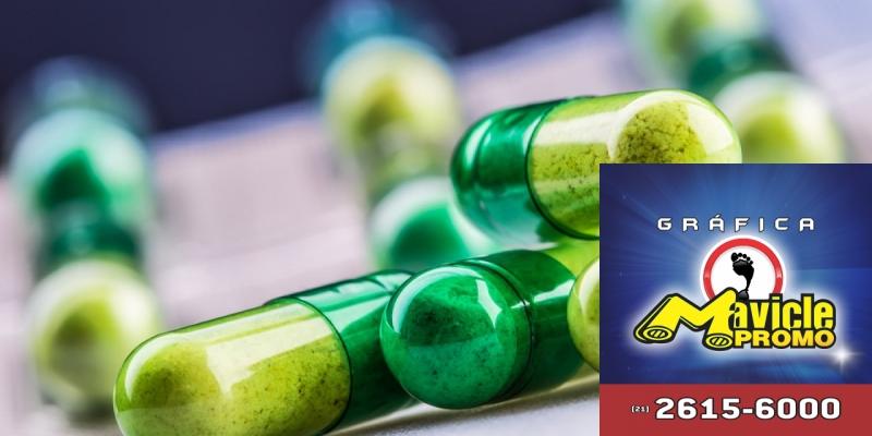 MIPs trazem uma economia de mais de us$ 300 milhões de dólares ao sistema de saúde   Guia da Farmácia   Imã de geladeira e Gráfica Mavicle Promo