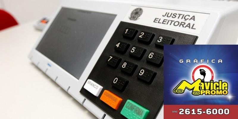 A saúde é o mais importante para os eleitores do Rio de Janeiro   Guia da Farmácia   Imã de geladeira e Gráfica Mavicle Promo