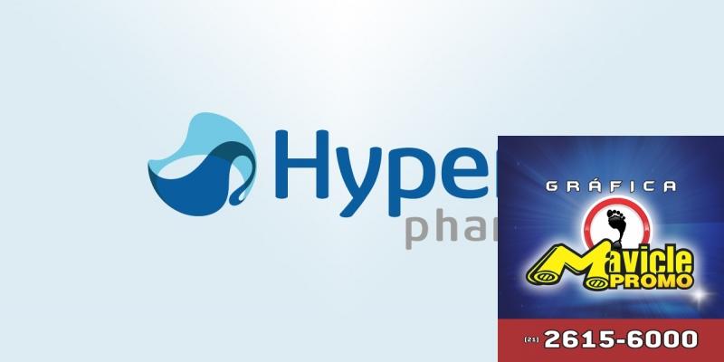 Hypera Pharma tem novo líder de Consumer Health   Guia da Farmácia   Imã de geladeira e Gráfica Mavicle Promo