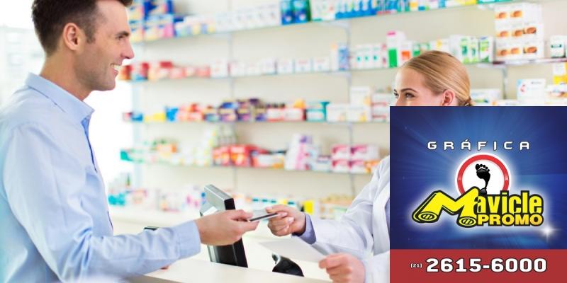 Legítima de rede é a nova parceira da Febrafar   Guia da Farmácia   Imã de geladeira e Gráfica Mavicle Promo