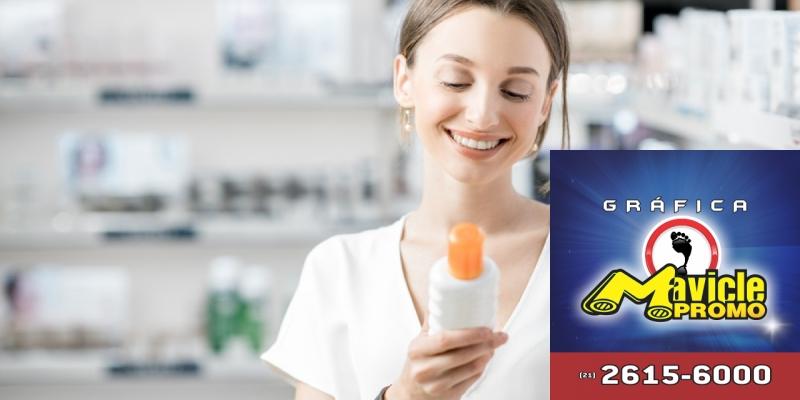 Rede Drogal aberta a segunda unidade em Valinhos   Guia da Farmácia   Imã de geladeira e Gráfica Mavicle Promo