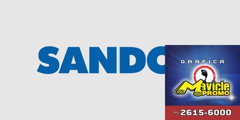 Sandoz lança a 2ª edição do Programa de Qualidade Profissional   Guia da Farmácia   Imã de geladeira e Gráfica Mavicle Promo