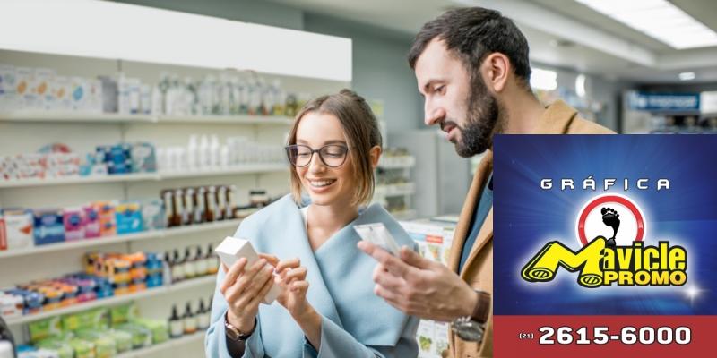 Aprovado registro de um novo medicamento genérico   Guia da Farmácia   Imã de geladeira e Gráfica Mavicle Promo