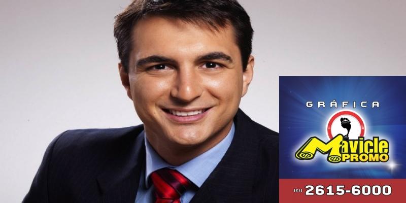 Entrevistamos o candidato ao Governo do Estado, Pedro Fernandes   ASCOFERJ