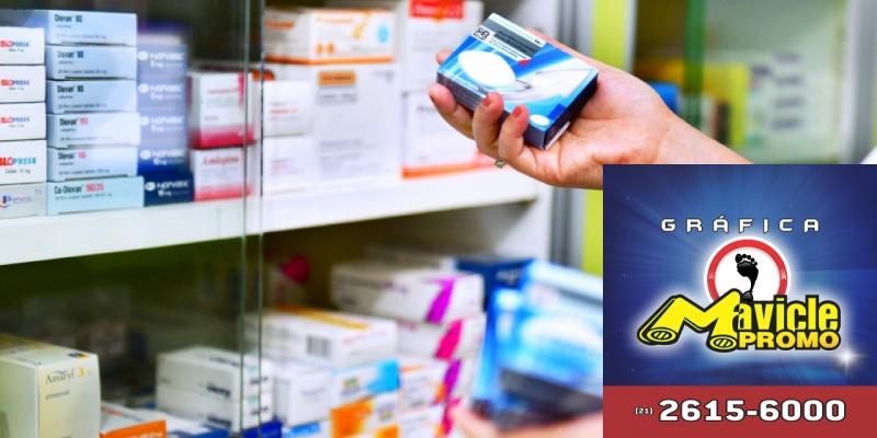 Farmácias Pague Menos faz aliança com o Hapvida   Guia da Farmácia   Imã de geladeira e Gráfica Mavicle Promo