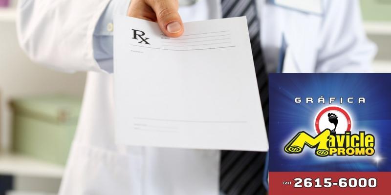Ferramenta da Anvisa diminui análise de isenção de prescrição médica   Guia da Farmácia   Imã de geladeira e Gráfica Mavicle Promo
