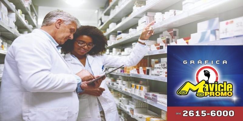 Saturação farmacêutica: como sair da zona de conforto?   ASCOFERJ