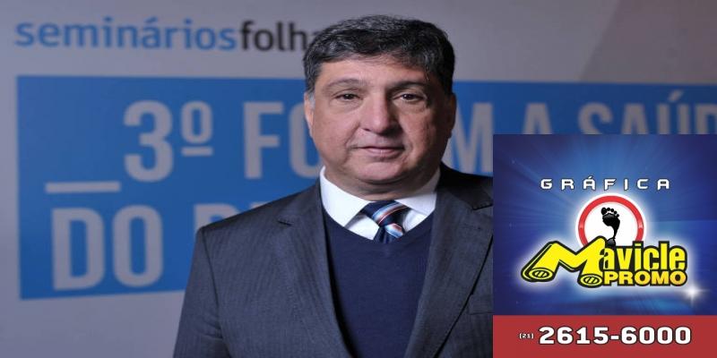 Yussif Ali Mere Jr., presidente da Fehoesp (federação paulista de hospitais)