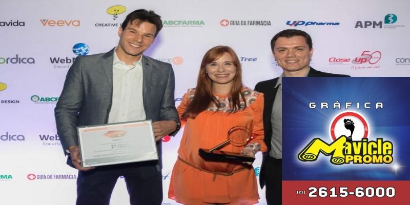 A Sanofi é destaque na 42a edição do Prêmio Lupa de Ouro   ASCOFERJ