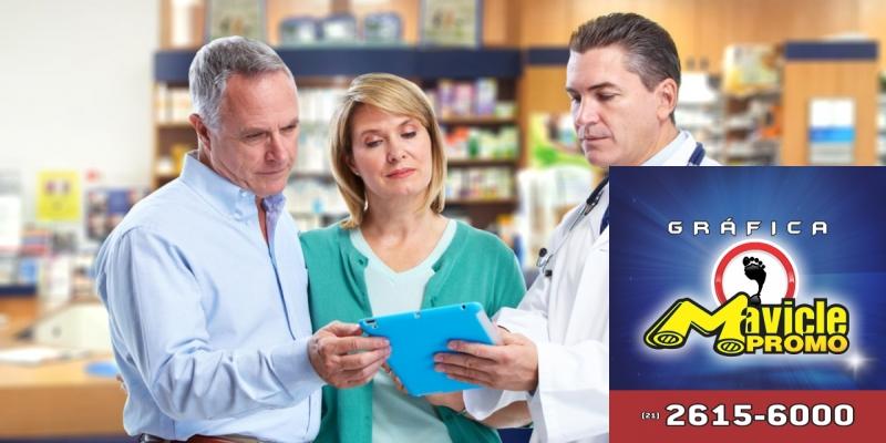 Receita de medicamentos controlados ganha nova lei   Guia da Farmácia   Imã de geladeira e Gráfica Mavicle Promo