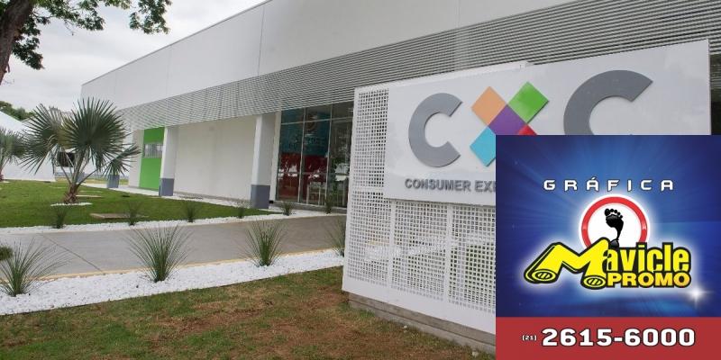 Johnson & Johnson inaugura Centro de Experiência do Consumidor   Imã de geladeira e Gráfica Mavicle Promo