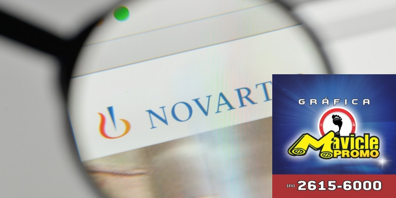 Novartis sobe no índice de acesso aos medicamentos   Guia da Farmácia   Imã de geladeira e Gráfica Mavicle Promo