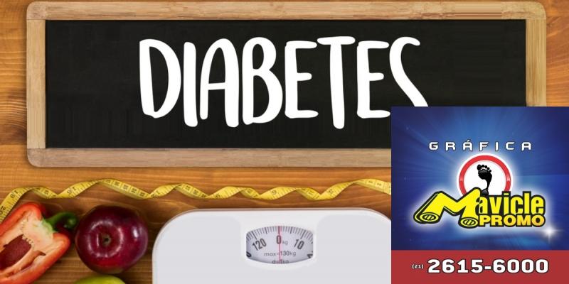 Participa no 2º Curso de Imersão em Diabetes tipo 1   Guia da Farmácia   Imã de geladeira e Gráfica Mavicle Promo
