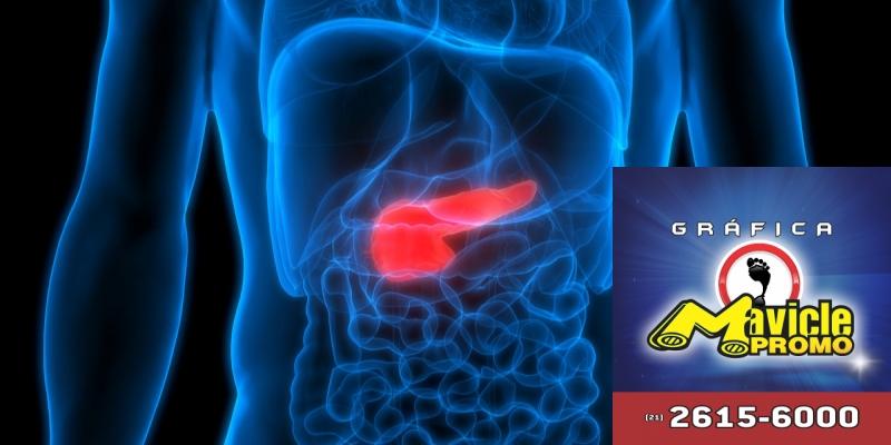 Biossensor de câncer de pâncreas pode chegar às farmácias   Imã de geladeira e Gráfica Mavicle Promo