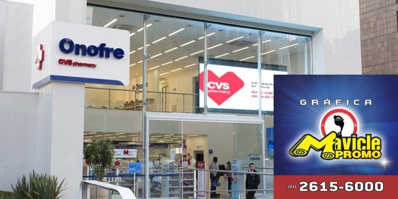 Onofre anuncia a entrega de até 90 minutos em Rio de Janeiro   Imã de geladeira e Gráfica Mavicle Promo