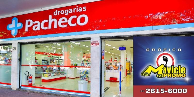 Drogarias Pacheco é o patrocinador no Rio Open   ASCOFERJ