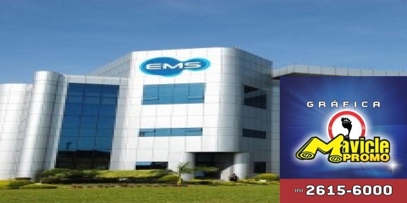 EMS divulga novo posicionamento de marca