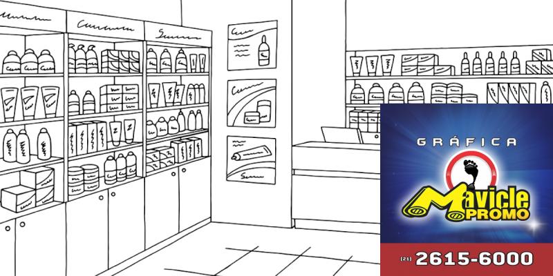 Estrutura necessária para o pagamento ideal em farmácias   Guia da Farmácia   Imã de geladeira e Gráfica Mavicle Promo