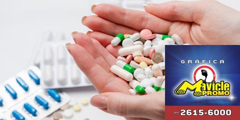 Startup ajuda para a indústria e o destino social de medicamentos