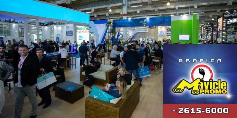 Abradilan Acesso Farma registra recorde de público em 2019   Imã de geladeira e Gráfica Mavicle Promo