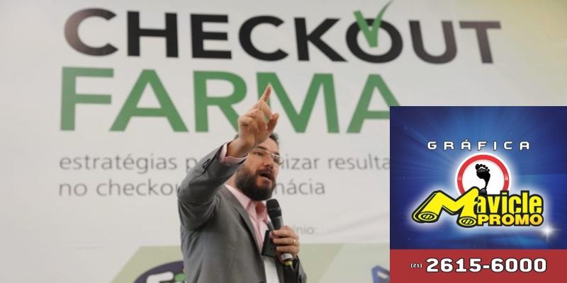 Aumente as vendas da farmácia pelo checkout   Guia da Farmácia   Imã de geladeira e Gráfica Mavicle Promo