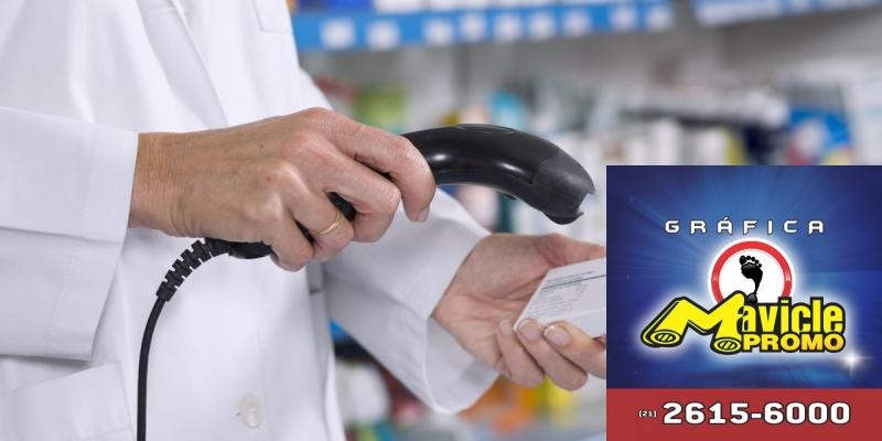 O governo vai liberar os preços dos medicamentos isentos de prescrição   Imã de geladeira e Gráfica Mavicle Promo