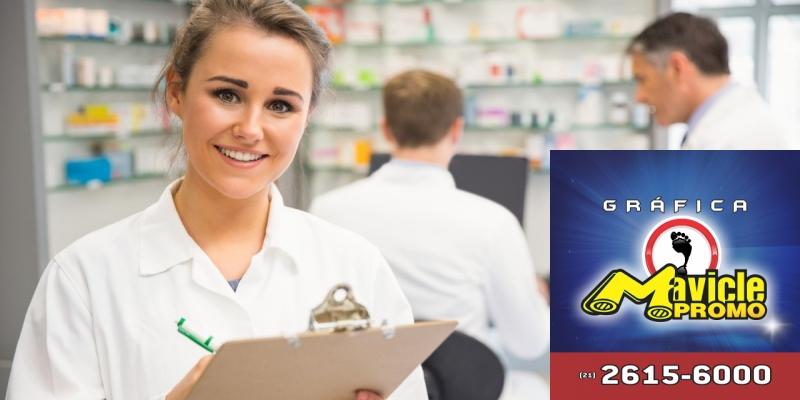 O prazo de 30 dias para a abertura de novas farmácias produz efeitos iniciais   Imã de geladeira e Gráfica Mavicle Promo