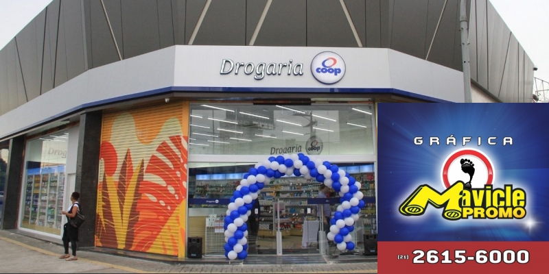 Farmácias Coop lança uma campanha com pelúcia Disney   Guia da Farmácia   Imã de geladeira e Gráfica Mavicle Promo