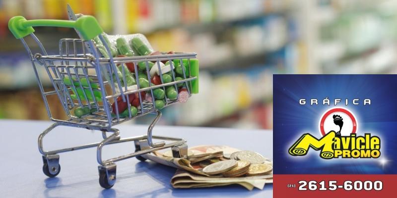 Medicamentos fazem inflação de abril de alcançar maior nível em 3 anos   Imã de geladeira e Gráfica Mavicle Promo