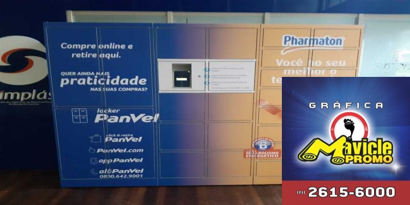 Panvel chega a 15 lojas na cidade de Caxias do Sul