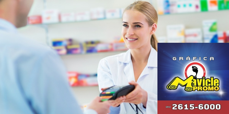 A pesquisa: o preço e o conforto é uma prioridade na seleção de medicamentos.   Imã de geladeira e Gráfica Mavicle Promo