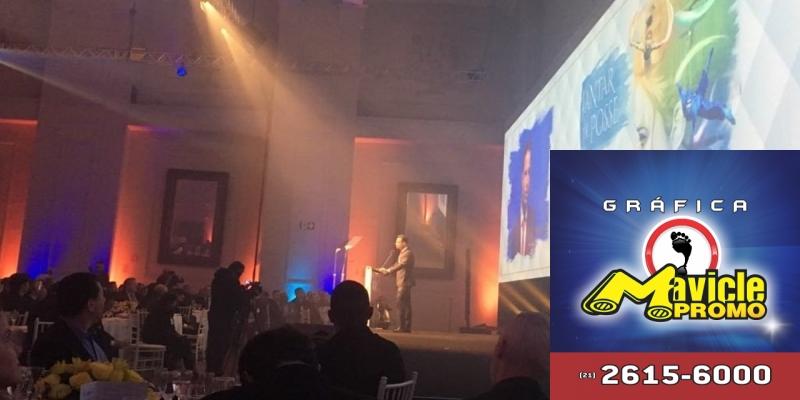 Abradilan se realiza o jantar de tomada de posse do conselho diretivo de 2019 2021   Imã de geladeira e Gráfica Mavicle Promo