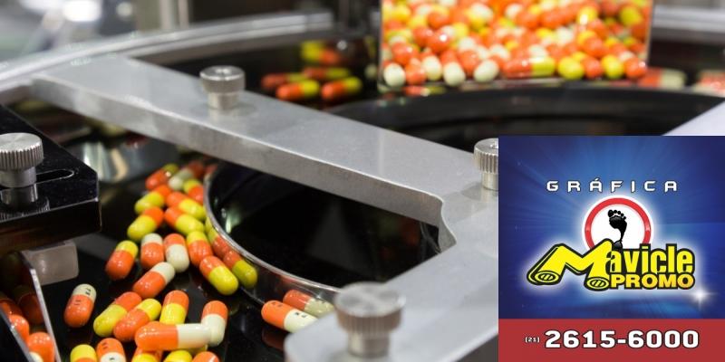 Boas Práticas de Fabricação de Medicamentos ganham consulta pública   Imã de geladeira e Gráfica Mavicle Promo